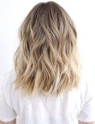 Light Brown And Blonde Hair 50 Best Variations Of A Medium Shag Haircut For Your Distinctive