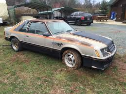 fox ford mustang for sale 1979 ford mustang pace car fox for sale photos technical