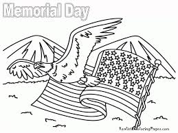 free memorial day 2017 coloring pages for kids preschoolers
