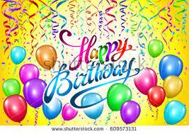 birthday balloons happy birthday balloons free vector free vector