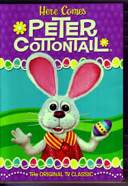 here comes cottontail dvd here comes cottontail original easter celebration