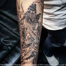 shiva designs ancient and spiritual shiva tattoos by