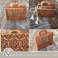 laser cut paper box templates search 1000 u0027s of online design