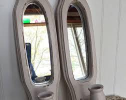 Mirror Sconce Mirror Sconce Etsy