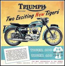 triumph u2013 back to brmc graphicine