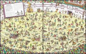 where s where s wally this guide will help you find in just 10 seconds