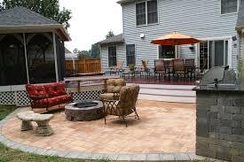 Backyard Porches Patios - screened stand alone gazebos maryland custom outdoor builder