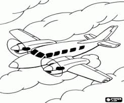 math coloring sheets neverland coloring pages printable airplane