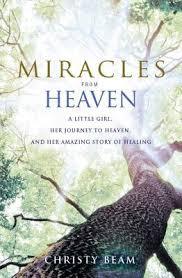 Miracle In Heaven Epub Miracles From Heaven By Beam Ebookkake