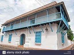 venezuela colonial house stock photos u0026 venezuela colonial house
