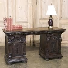 Bombe Secretary Desk by Antique Desks U0026 Secretaries Antique Furniture Inessa Stewart U0027s