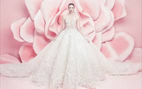 wedding dresses 2011 summer home michael cinco