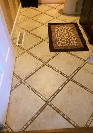 diy bathroom designs bathroom entryway flooring diy bathroom designs using mosaic