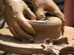 edible white dirt kenya tour the edible clay dirt workshop