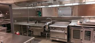 pro air solutions commercial kitchens