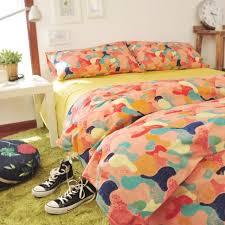Orange Camo Bed Set Camouflage Bedding Microfiber Camo Bedding 28 Camouflage Bed In