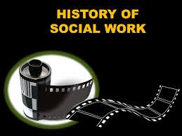 bureau social history of social work japanese occupation bureau of welfare