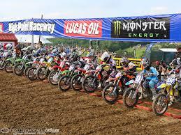 ama motocross sign up 2009 ama motocross photos motorcycle usa