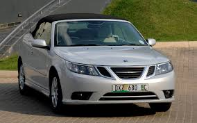 saab convertible green saab 9 3 convertible 2008 wallpapers and hd images car pixel