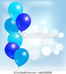 Glossy shiny balloons party decorations birthdays Glossy shiny