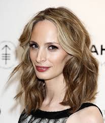 hairstyles for mid 30s medium wavy hairstyle for women over 30s hair pinterest