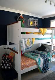 Creating A Circus Room With Snooze Bondi Bunks  The Styling Mama - Snooze bunk beds