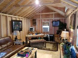 custom prefab cabins made by the amish for sale in mn and wi