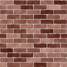 brick wall textured seamless tile u2014 stock photo vladino 7876229
