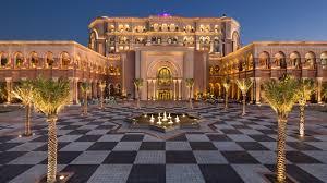 Extravagante Schlafzimmerm El Luxuriöses 5 Sterne Hotel In Abu Dhabi Emirates Palace