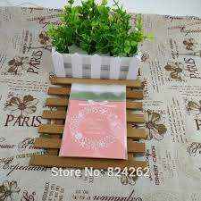 wedding cake bags 100pcs lot 7 7 cm plastic packing shopping bags cookie bags