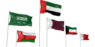 Middle Eastern Country Flags Project Neom A Highly Ambitious And Progressive Megacity Plan