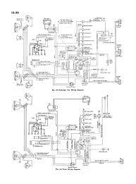 wiring diagram for starter solenoid u0026 1965 coro mopar starter
