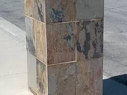 Pedestal Mailbox Mailbox Pedestals Palm Springs Champion Construction Company