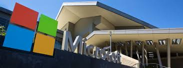 microsoft investor relations contact information