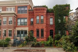 Rowhou Com by Renovated 120 Year Old Rowhouse In Logan Circle Lists Just Under
