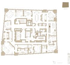 san francisco floor plans 181 fremont residences san francisco 70a 6941 sqft 644 8 sqm 5