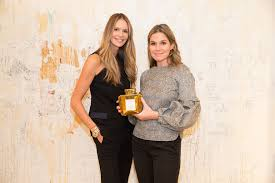 aerin lauder archives daily front row