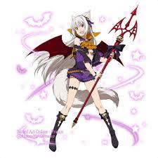 annette alo sword art online charakter art official