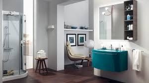 Modern Bathroom Colour Schemes - aquo