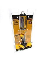 dewalt 20v area light dewalt 20v 20 volt lithium ion cordless led area light flashlight