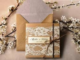 country style wedding invitations burlap and lace wedding invitation ideas projects craft ideas