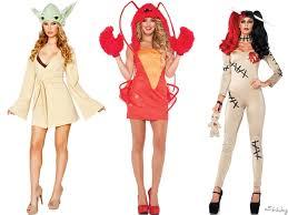 Srxy Halloween Costumes 13 Totally Turned U201csexy U201d Halloween Costumes