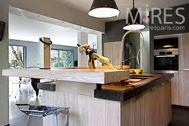 cuisine ambiance cuisine moderne ambiance bois c0826 mires