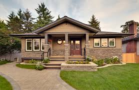 build my house front exterior of home contemporary exterior vancouver by