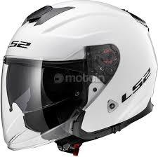 ls2 motocross helmets ls2 of521 infinity jet helmet motoin de