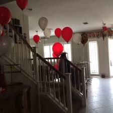 santa balloon delivery a 1 party 15 photos 16 reviews party supplies santa clarita