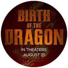 birth of the birthdragon