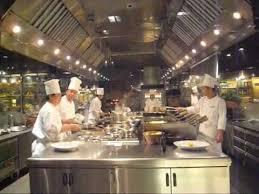 fantastical restaurant open kitchen design professional with