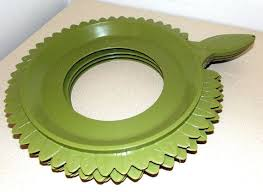 96 best vtg kitchen paper plate holders images on