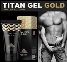 new gold titan gel powerful penis enlarger lubricant for men